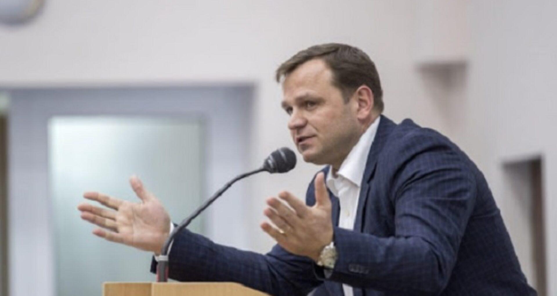 VIDEO/ Platforma DA a depus un denunţ la Procuratura Generală împotriva lui Igor Dodon