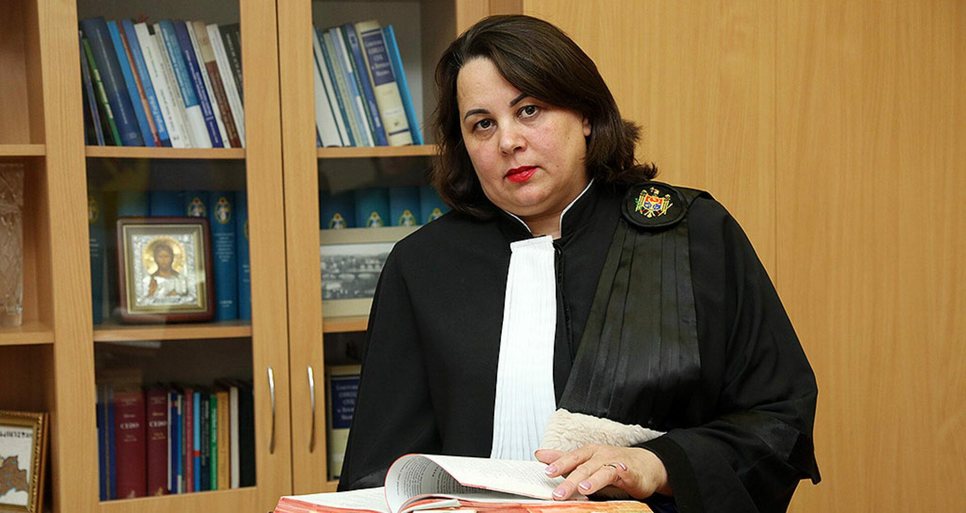 Socialiștii nu vor ca Viorica Puică să fie numită judecător la CSJ: membrii PSRM din Comisia juridică, numiri și imunități au votat împotrivă