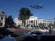 """Ambasada Federației Ruse se declară """"jignită"""" de decizia CC și amintește de războiul de pe Nistru"""