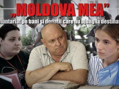 """""""Moldova Mea"""": Ghelici amenință ZdG cu un proces de judecată. Cere dezmințirea a două fraze și despăgubiri în valoare de 500 de mii de lei"""