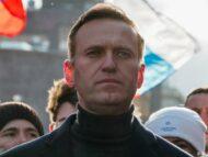 LIVE/ Avionul în care se află opozantul rus Alexei Navalny a aterizat la Moscova