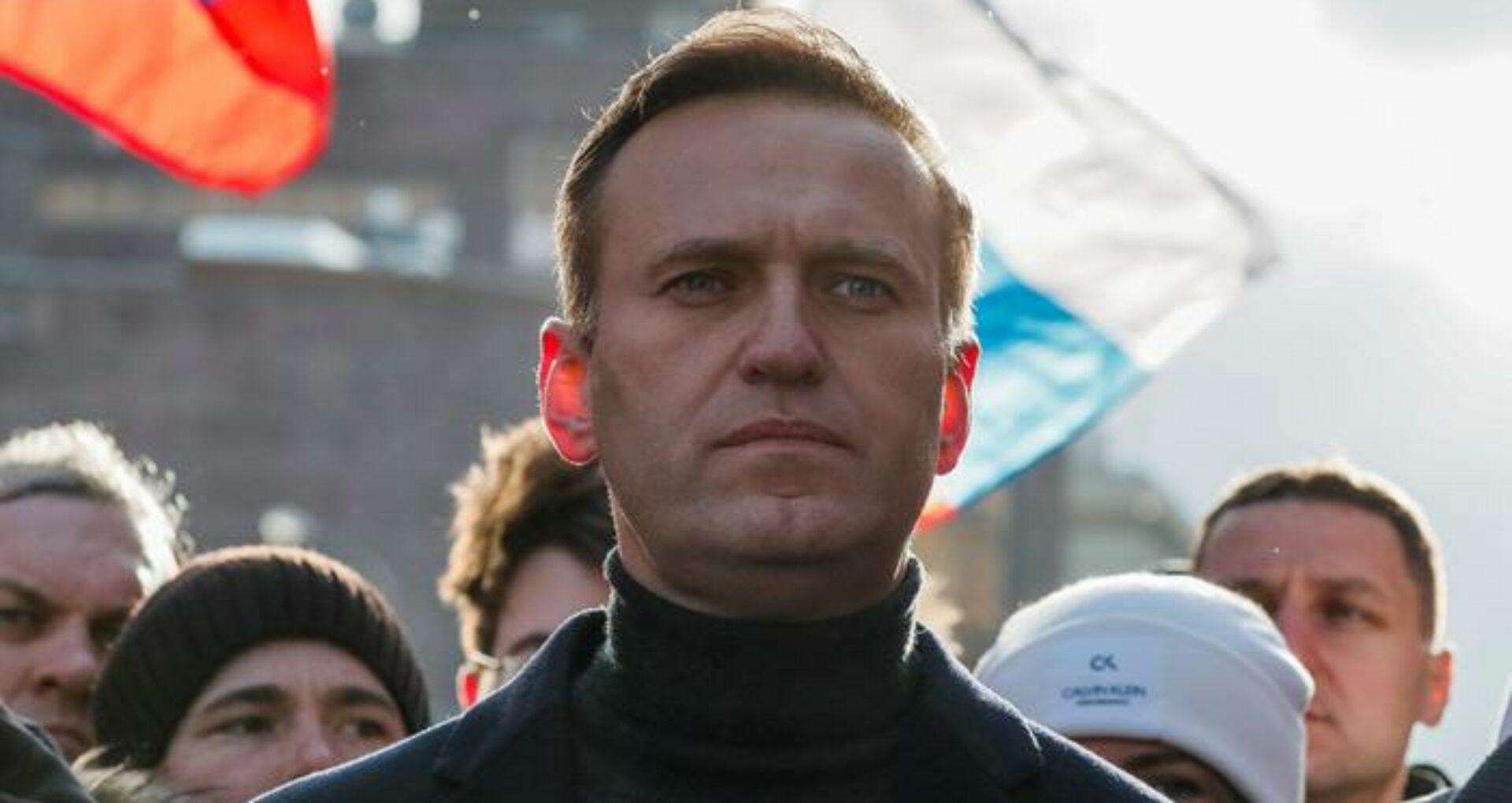 Navalny a fost transferat din unitatea medicală înapoi în detașament. Acesta este amenințat că va fi hrănit cu forța