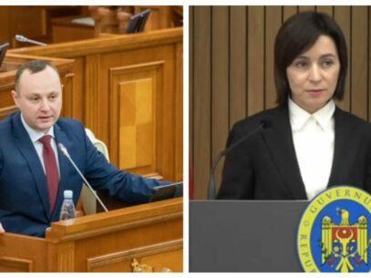 Socialistul Vlad Batrîncea cere PG informații privind dosarul achiziționării celor 1.200 de camere de supraveghere pentru BAC în perioada când Maia Sandu era ministră a Educației. Reacția PAS