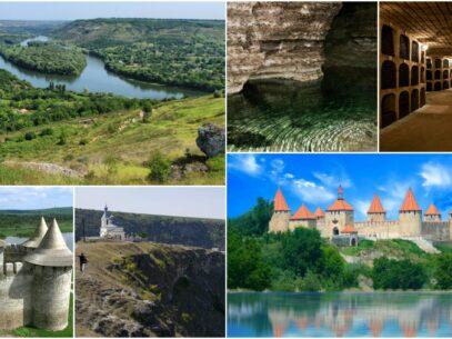 Quiz/Cât de bine cunoști R. Moldova?