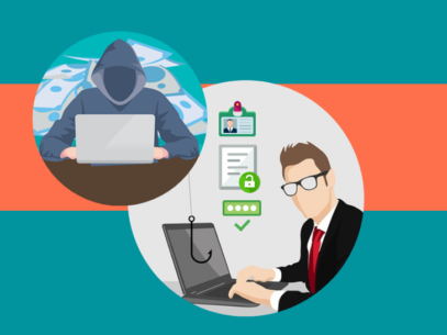 Ce este phishing-ul și cum ne protejăm?