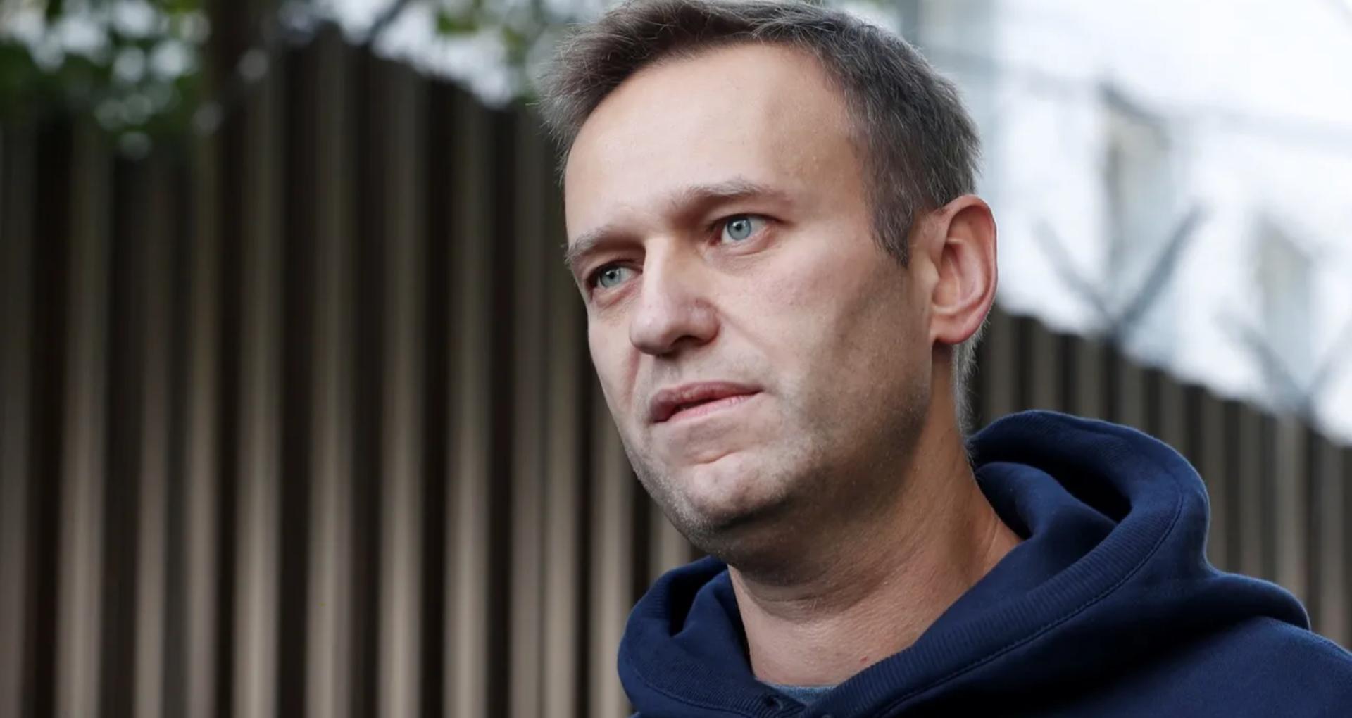 Medicii spitalului din Omsk  au permis transportarea lui Alexei Navalny în Germania