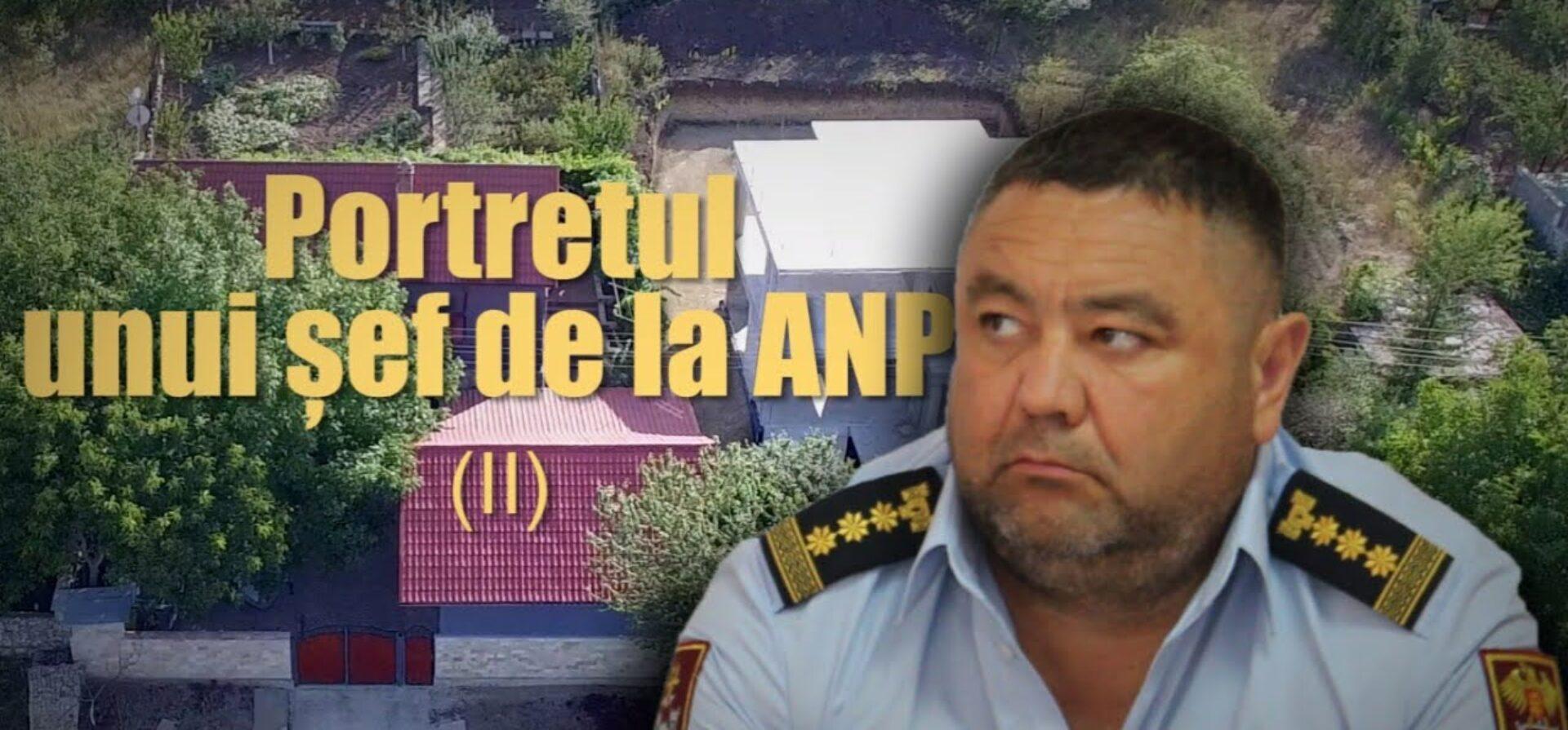 VIDEO/ Portretul unui șef de la ANP (II): încă o casă nedeclarată și indicații licențioase date unui subaltern