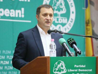PLDM a depus o contestație la Curtea de Apel prin care cere anularea circularei CEC care interzice partidelor să-și finanțeze candidații la prezidențiale