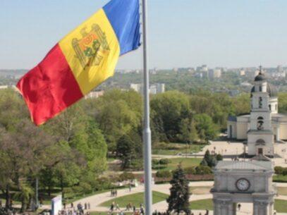 """VIDEO/ Republica Moldova, la 29 de ani de Independență: """"Nu avem nicio independență, avem stat capturat"""""""