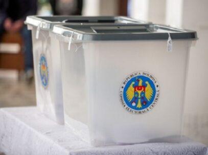 Începând de sâmbătă, 17 octombrie, alegătorii pot depune cereri de solicitare a urnei mobile la domiciliu