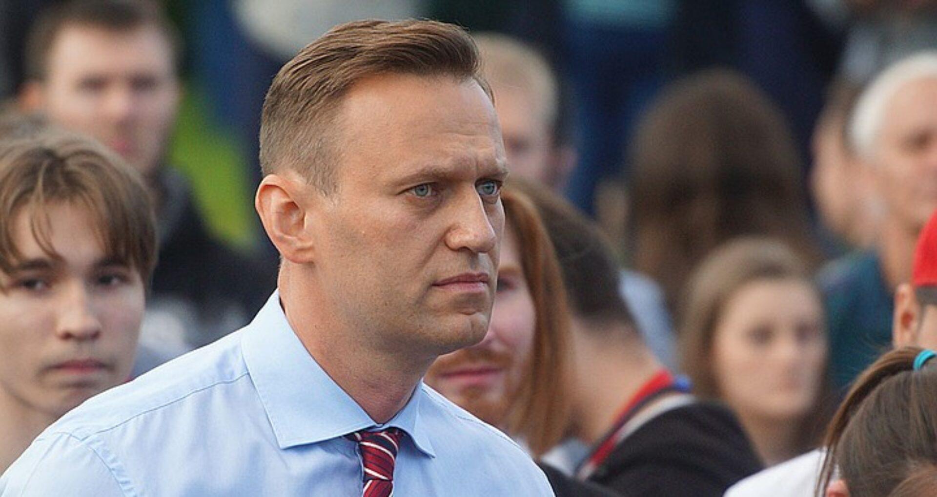 Federația Rusă se teme că otrăvirea lui Navalny ar putea bloca livrarea gazului în Europa