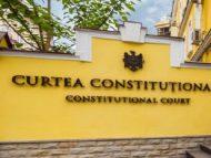 CSM amână demararea procedurii de numire în funcție a unui judecător la CC