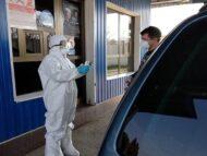 DOC/ Au fost actualizate alertele de călătorie, în contextul pandemiei COVID-19