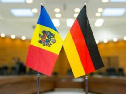 """Ambasada Germaniei în R. Moldova, a treia misiune diplomatică ce se solidarizează cu afirmațiile lui Peter Michalko: """"R. Moldova şi-a asumat, în faţa UE, angajamentul de elucidare a scandalului bancar"""""""