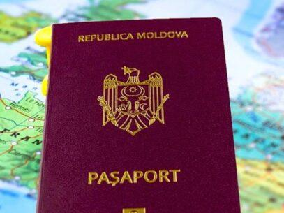 DOC/ Cetățenii R. Moldova NU pot călători în Grecia cu pașaport biometric. Precizările Ministerului de Externe