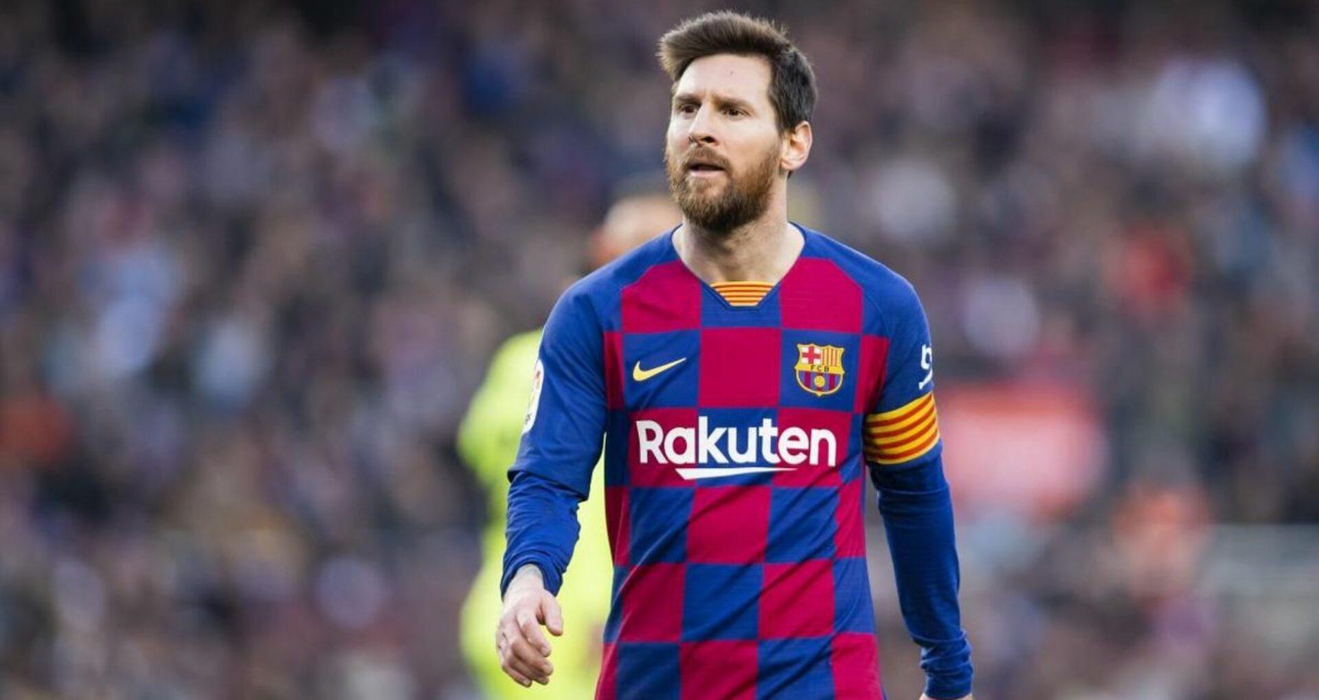 Șoc la Barcelona. Leo Messi a cerut oficial clubului să fie lăsat liber și să-i fie reziliat contractul