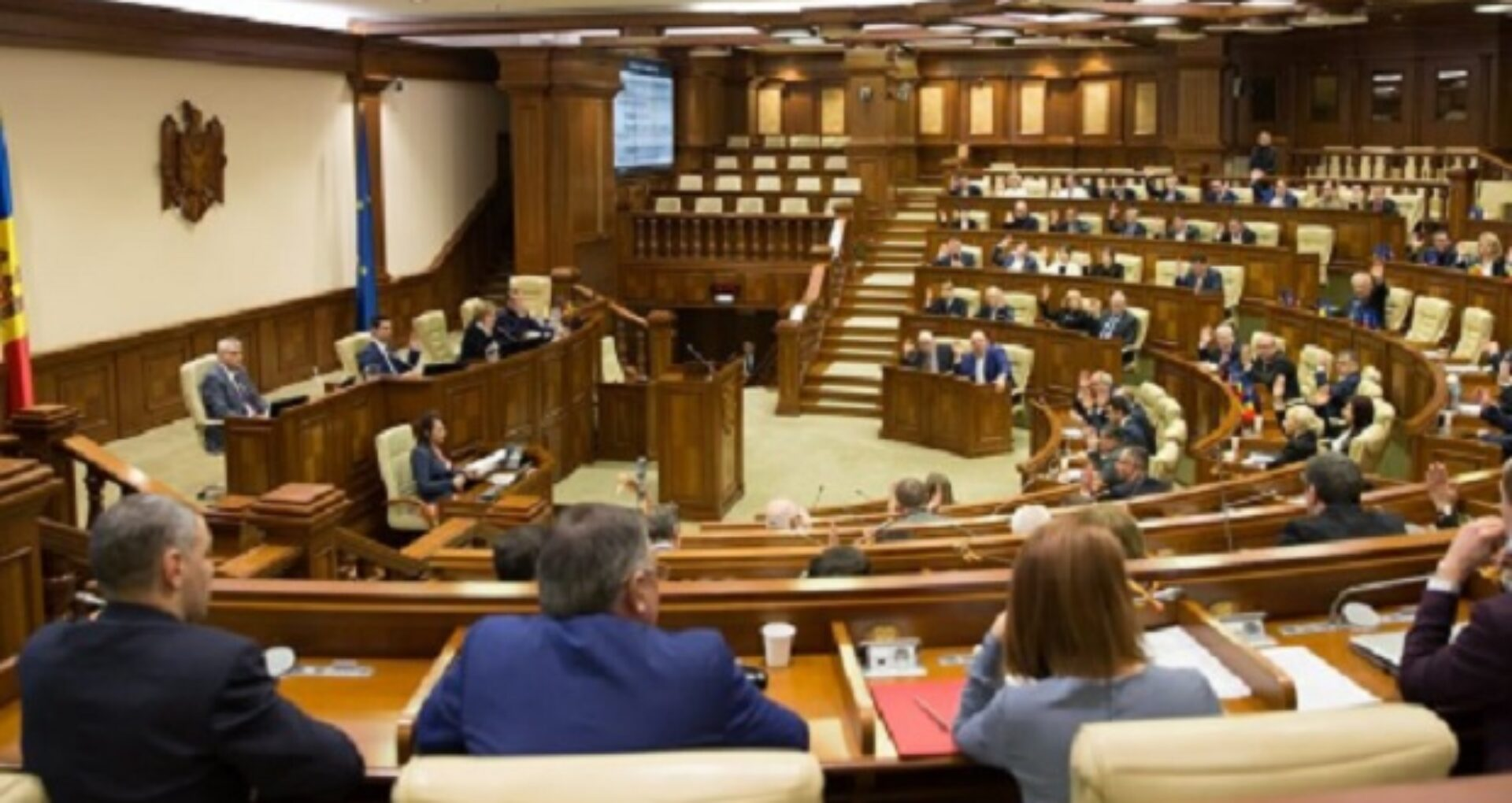 Parlamentul a ratificat Acordul prin care R. Moldova va primi un credit de 13,5 milioane de euro de la Banca Mondială pentru gestionarea subproduselor de origine animală