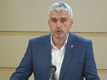"""Video/ Declarațiile Platformei DA, după discuția între PDM-PSRM-PAS-PPDA: """"Vor fi audiați miniștri. Mâine va fi totul clar"""""""