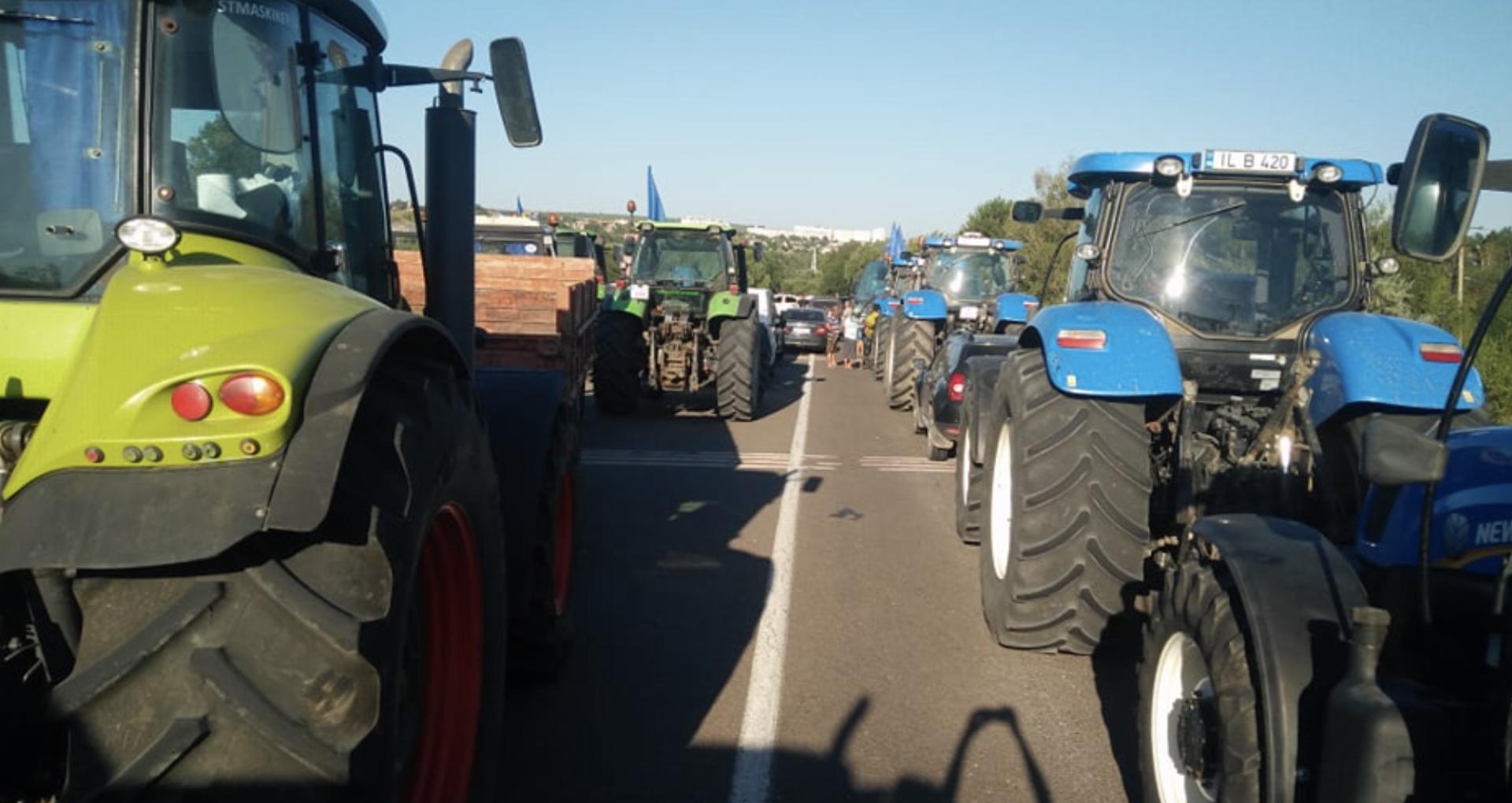 """DOC/ Cabinetul de miniștri a aprobat modificarea Regulamentului privind subvenționarea agricultorilor și alocă încă 100 de mln. de lei. Chicu: """"Guvernul și-a îndeplinit acele promisiuni pe care le-a avut"""""""
