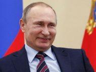 """Putin, despre investigația lui Navalny: """"Nimic din ceea ce este indicat acolo nu este proprietatea mea"""""""