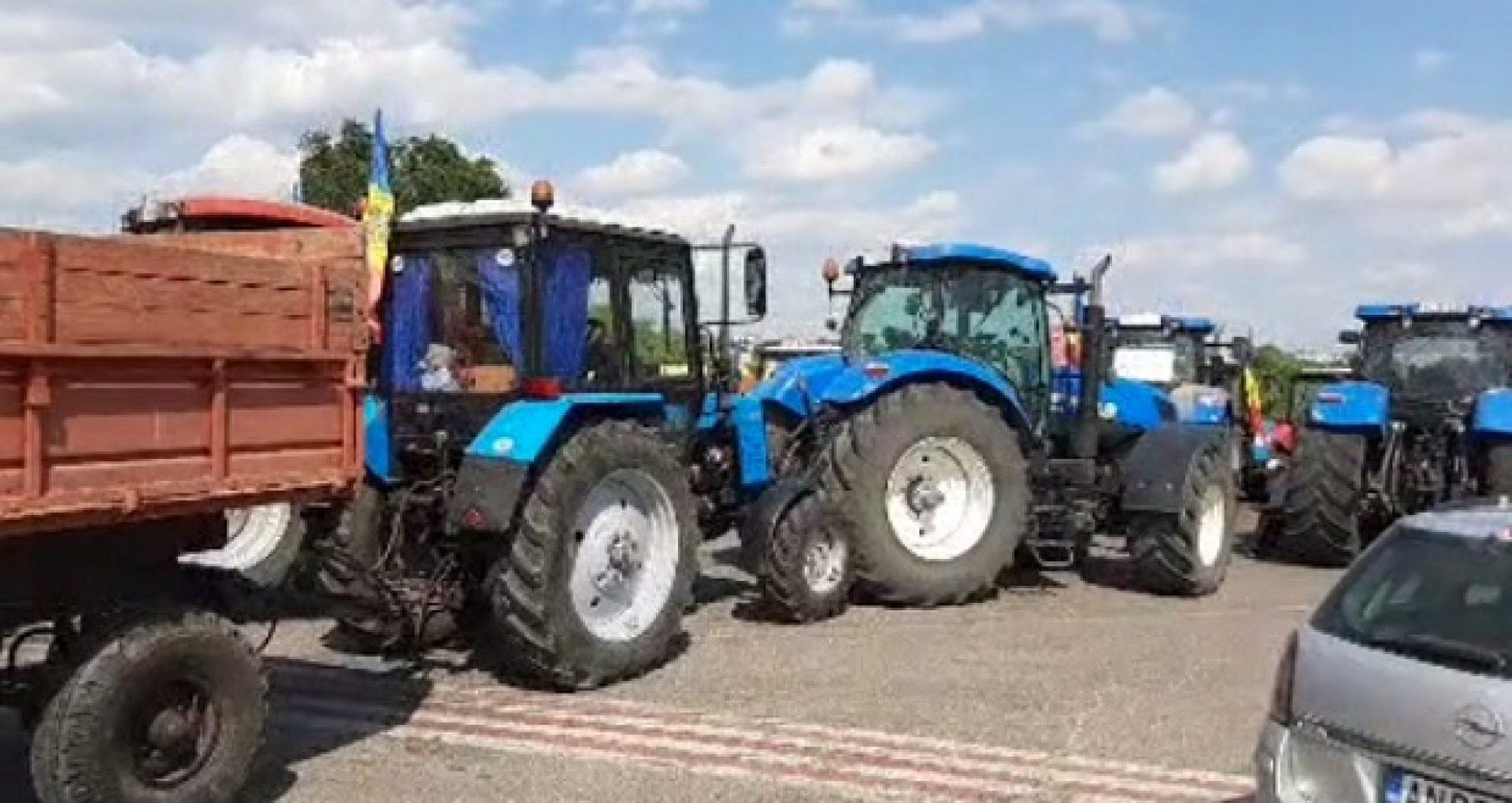 Producătorii agricoli din R. Moldova pot depune cerere de solicitare a motorinei din ajutorul umanitar extern acordat de România