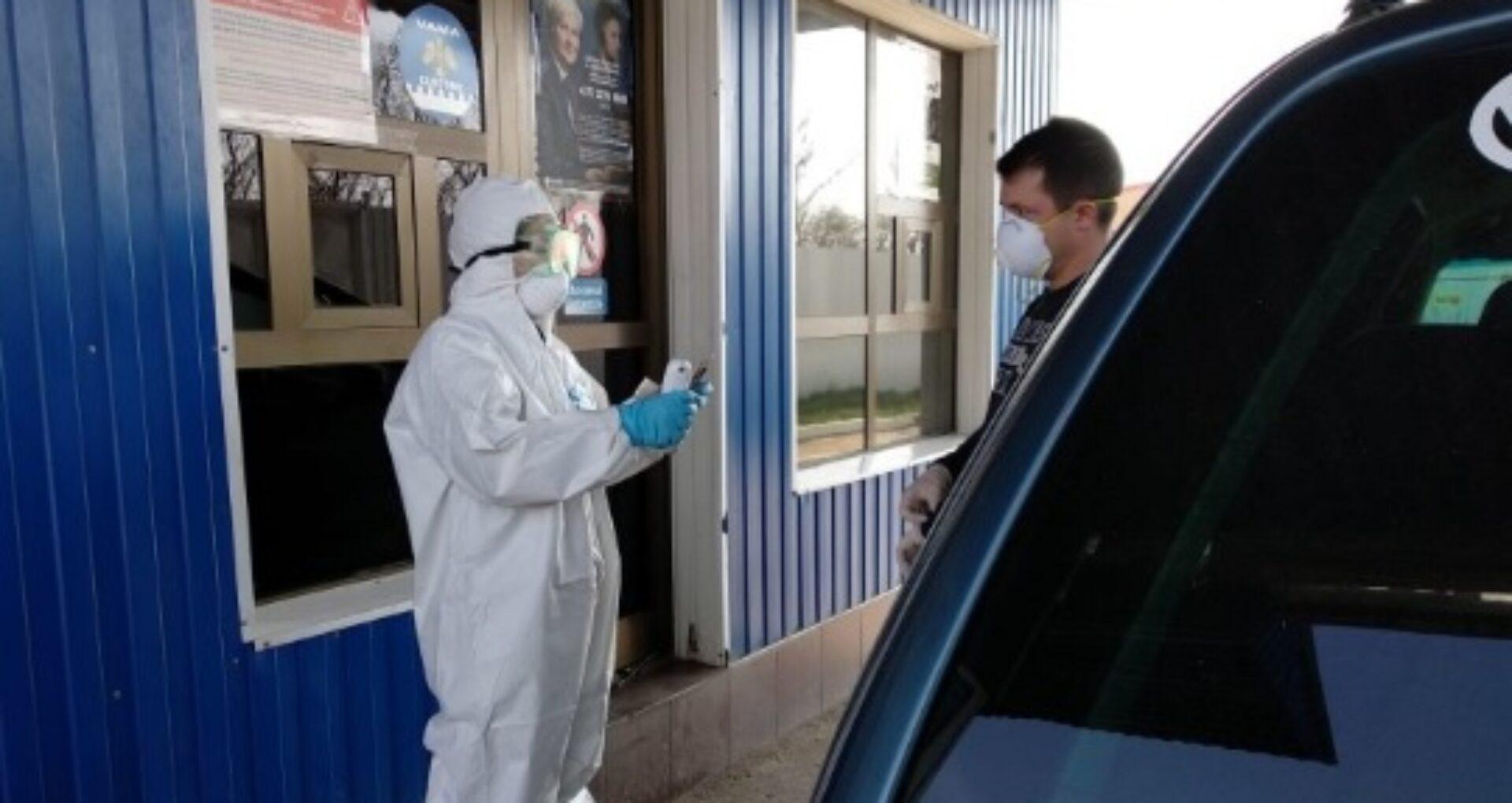 DOC/ Lista actualizată a statelor pentru care se impune regim de autoizolare la intrarea în R. Moldova: 66 de state – incluse