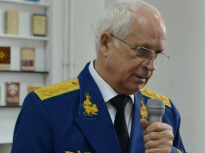 """Generalul Costaș, după ce CEC nu i-a înregistrat grupul de inițiativă: """"Prezint un pericol pentru șmecherii de la guvernare"""""""