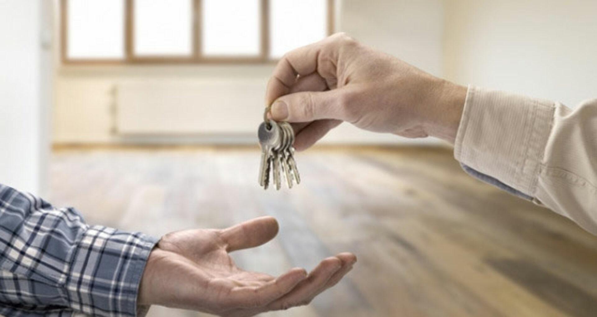 CHIRIE: În ultimele opt luni, peste 11 mii de cetățeni care dau în chirie bunuri imobile au înregistrat contracte la Fisc. Ce se întâmplă cu persoanele care nu au înregistrat contracte