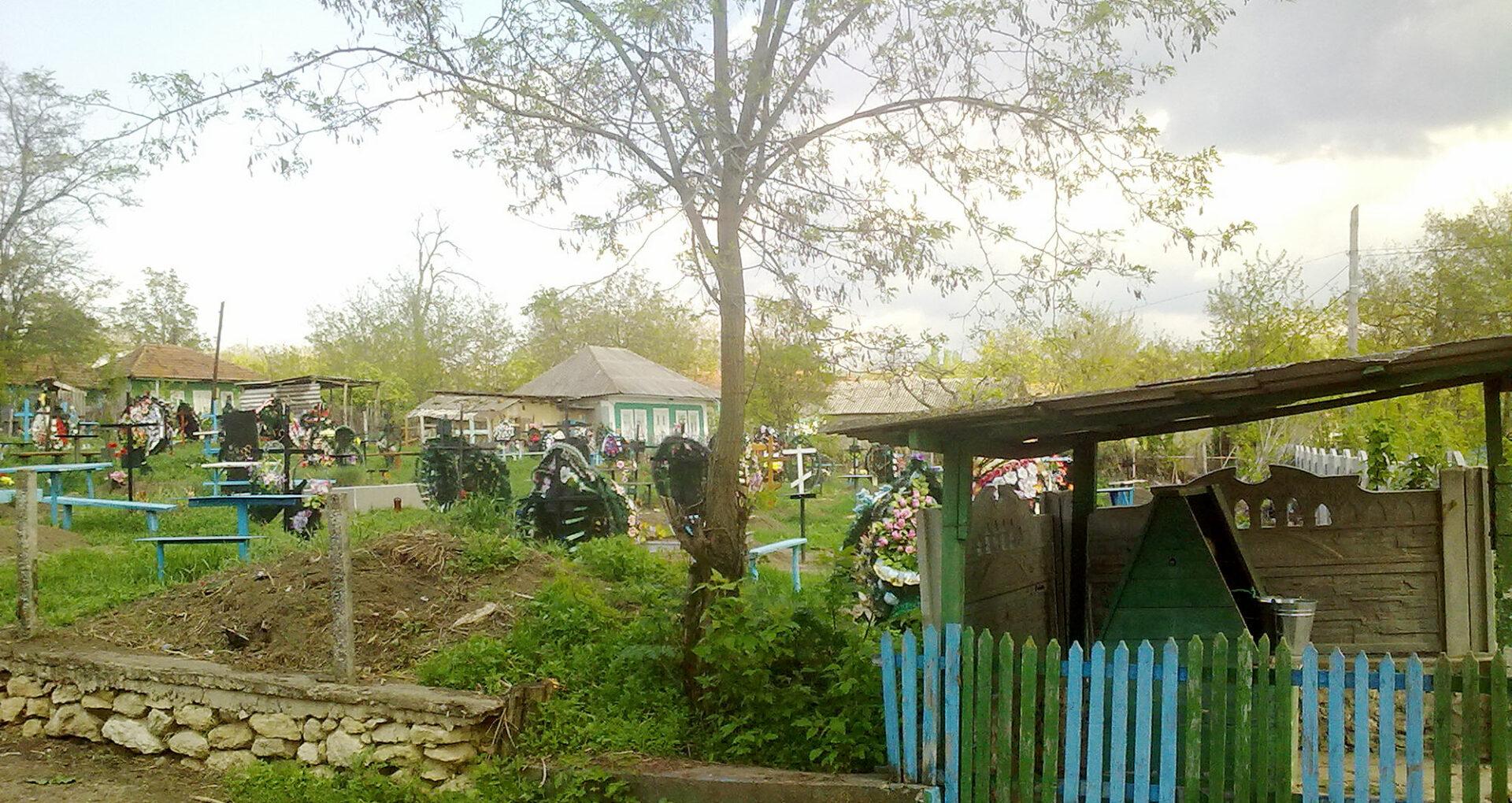 """DOC/ """"La fiecare mormânt nu mai mult de opt oameni"""".  Locuitorii din municipiul Edineț vor avea acces în cimitire de Paștele Blajinilor"""