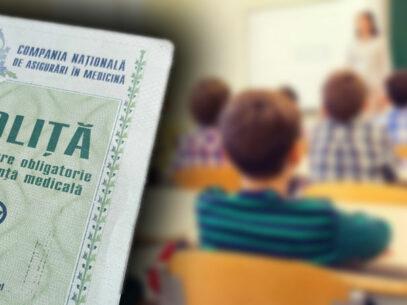 Drepturile elevilor și studenților în sistemul asigurărilor obligatorii de asistență medicală