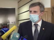 DOC/ Un nou dosar pe numele lui Dorin Chirtoacă. Fostul primar al Chișinăului, bănuit că ar fi plătit salarii în mod abuziv