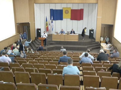 Consiliul municipal Chișinău a aprobat modificarea bugetului capitalei pentru anul curent