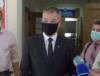 """VIDEO/ Octavian Țîcu, după ce a depus actele la CEC: """"Am fost întotdeauna perfect"""""""