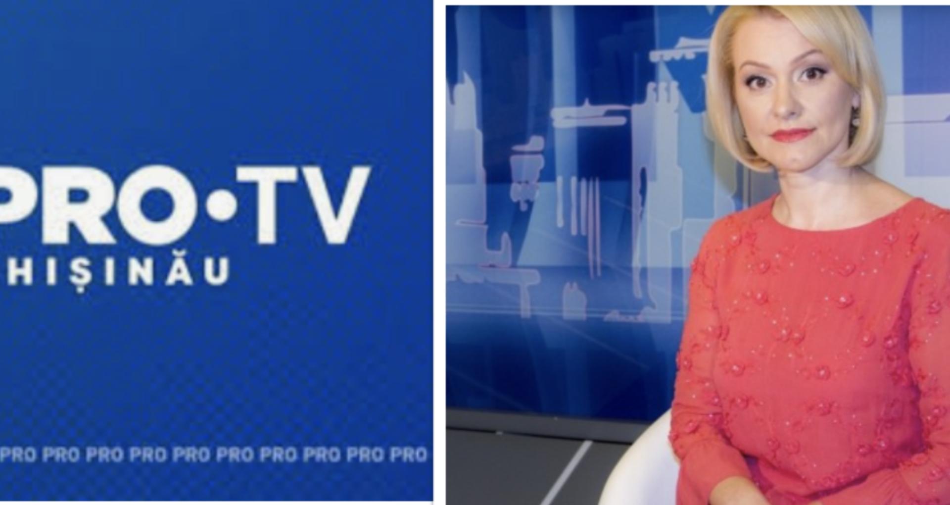Socialiștii au dat în judecată postul PRO TV Chișinău și pe jurnalista Lorena Bogza. PRO TV consideră că este o încercare de intimidare înaintea alegerilor prezidenţiale