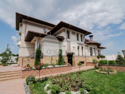 FOTO, VIDEO/ Casa atribuită fostului procuror al capitalei, Ștefan Șaptefraț, scoasă la vânzare cu 1 milion 100 de mii de Euro. Cum arată locuința de lux