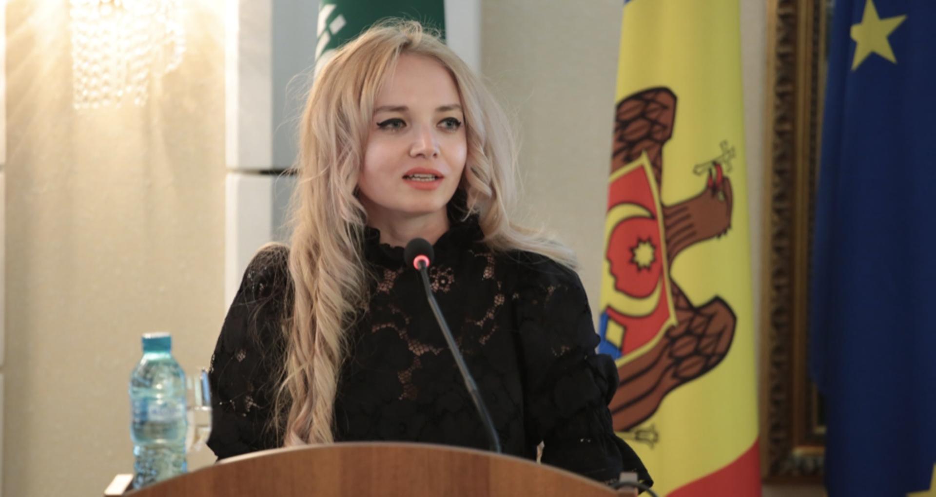 """Președinta Organizației de Femei a PLDM renunță la funcție și părăsește partidul: """"Aflarea mea în continuare în PLDM ar însemna periclitarea convingerilor mele de conlucrare transparentă și corectă"""""""