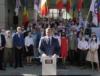 """VIDEO/ Platforma DA anunță constituirea grupului de inițiativă care să adune semnături pentru candidatura lui Andrei Năstase: """"Sunt unicul candidat independent și liber"""""""