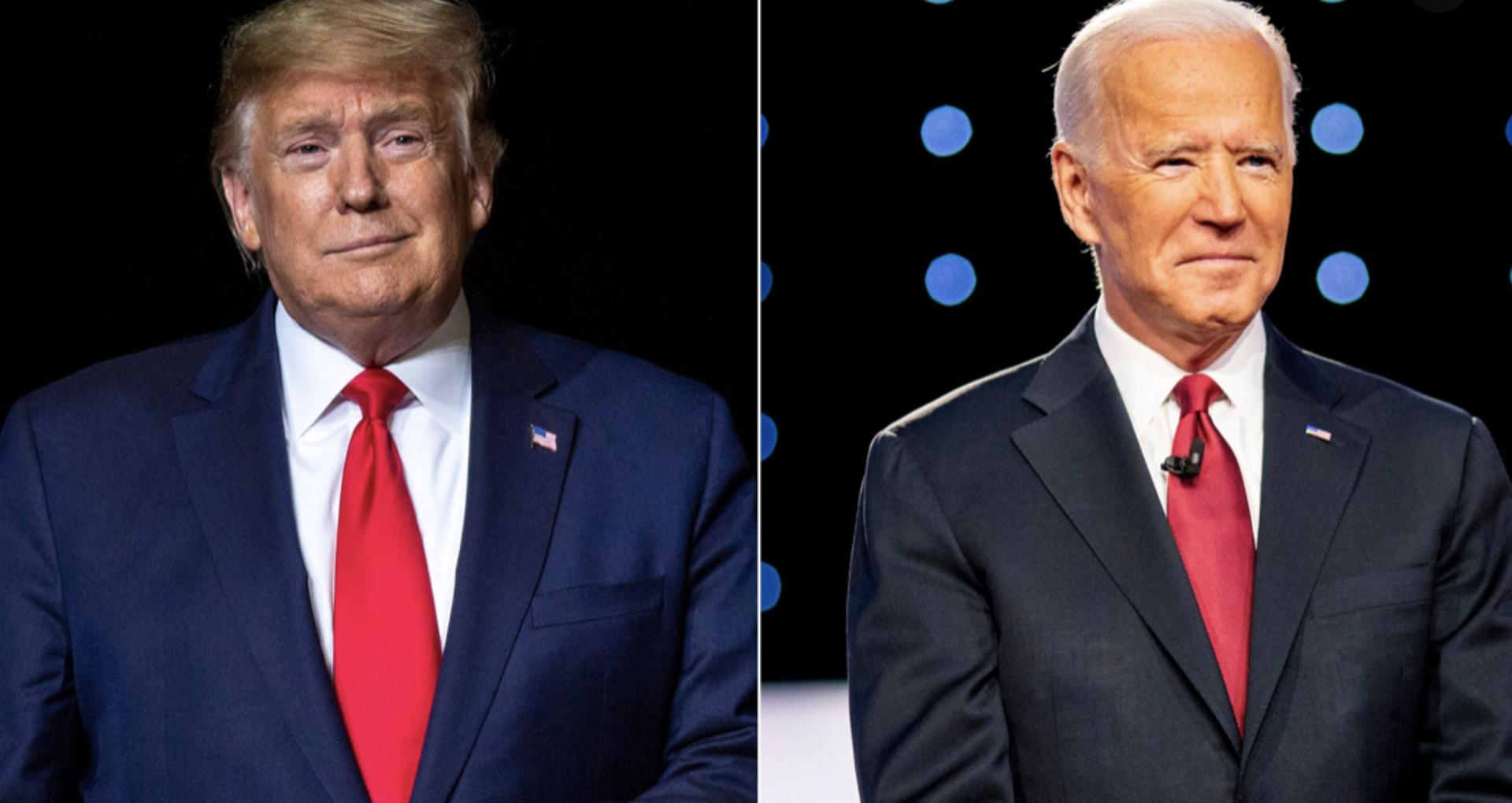 """VIDEO/ Prima dezbatere prezidențială Biden-Trump, marcată de insulte și întreruperi. Trump: """"Nu e nimic deștept la tine, Joe! Biden: """"Nu poți să scoți un cuvânt coerent de la clovnul ăsta!"""""""