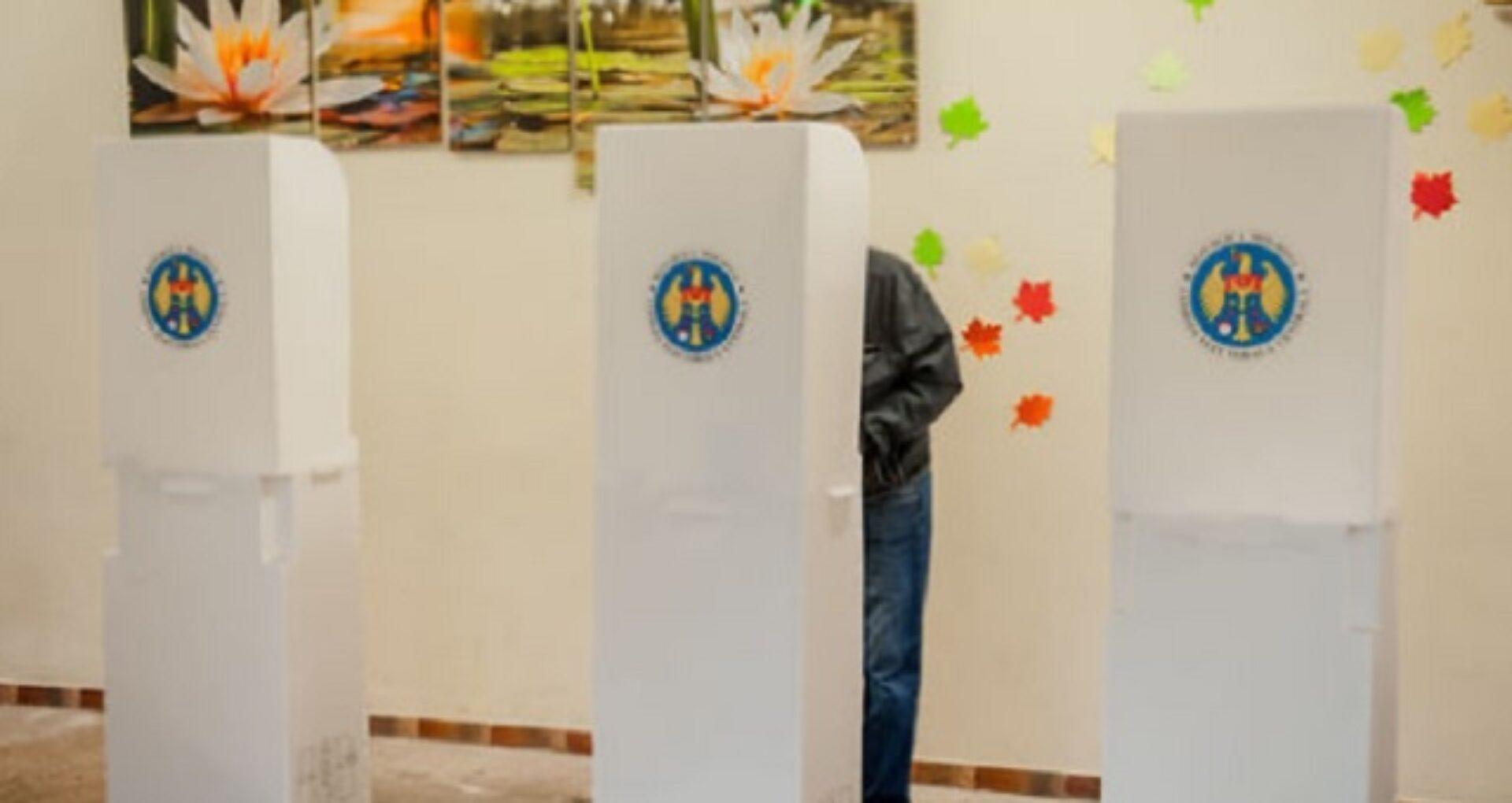 """""""Ziua tăcerii"""". Ce amenzi riscă cei care vor face astăzi agitație electorală"""