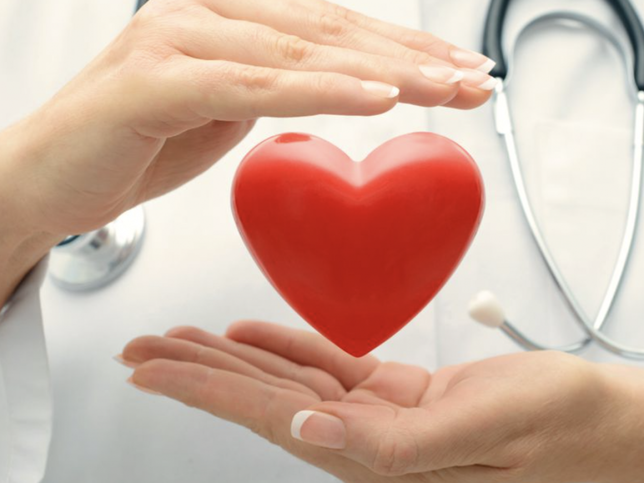 COVID-19 la pacienții cu boli cardiovasculare – ce trebuie să știm