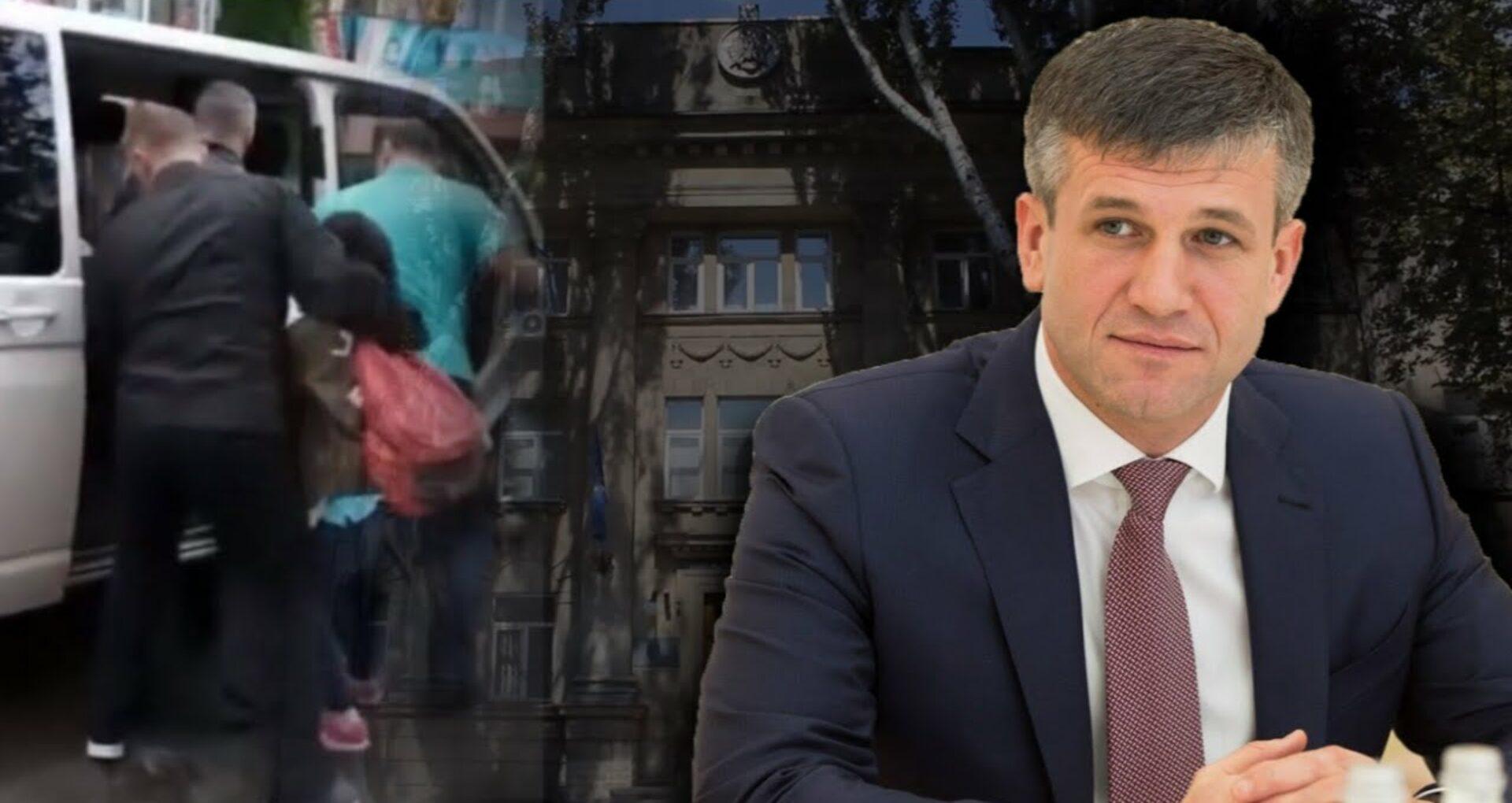 Deși a cerut o pedeapsă mai dură, procurorul de caz în dosarul expulzării ilegale a profesorilor turci nu a atacat șentința de condamnare a lui Vasile Botnari care s-a ales doar cu o amendă