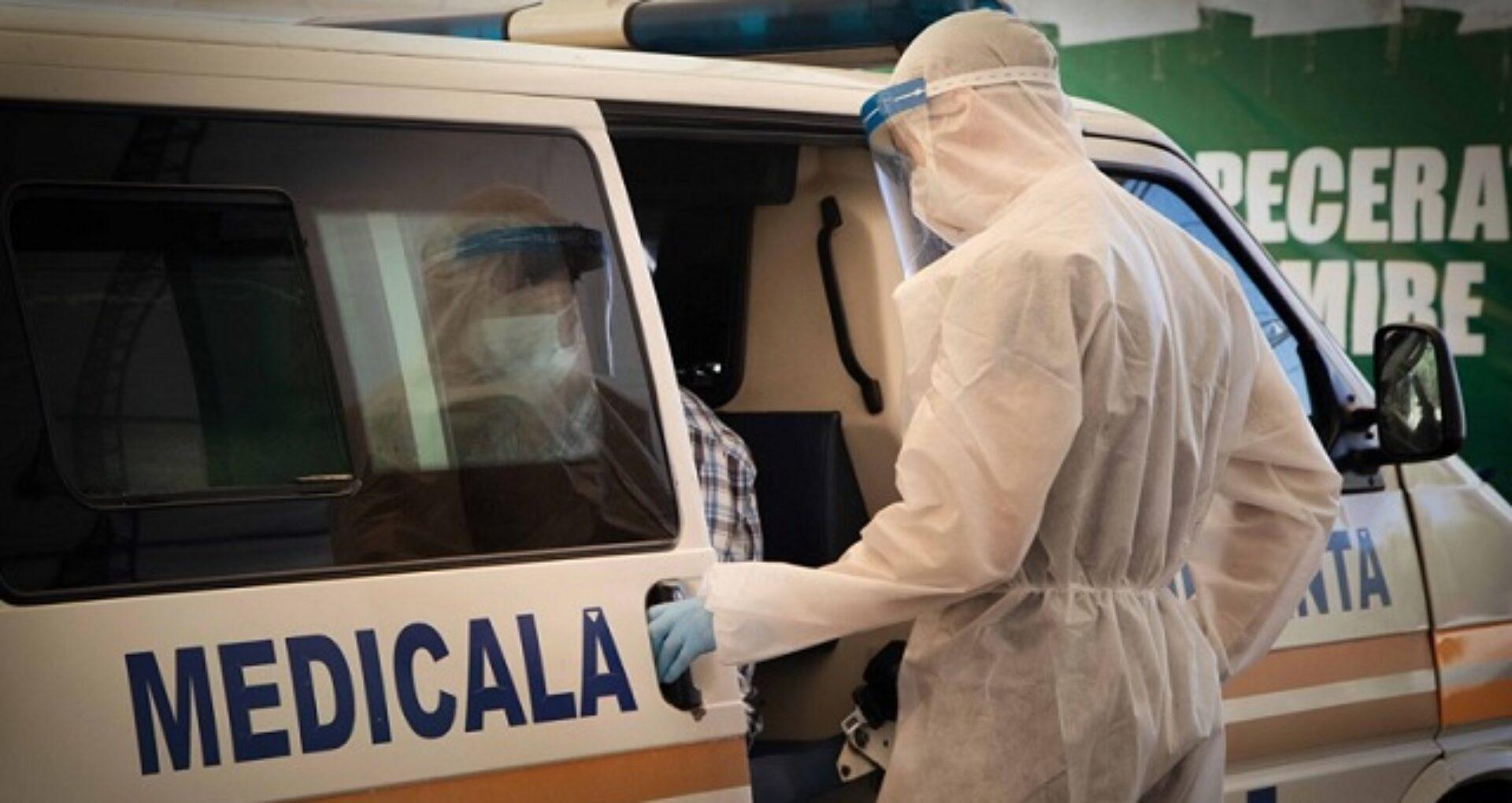 Autoritățile din Sănătate anunță un deces și 89 de cazuri noi de COVID-19, înregistrate în ultimele 24 de ore