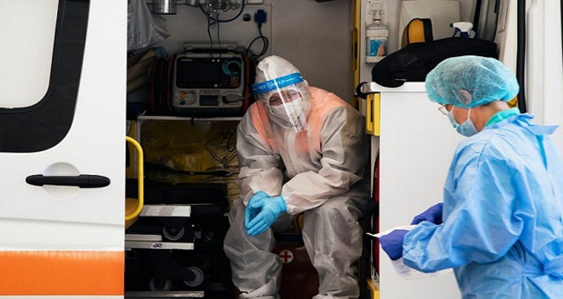 347 cazuri noi de infectare cu COVID-19 după efectuarea a 870 de teste primare. A decedat un medic de familie din Ialoveni