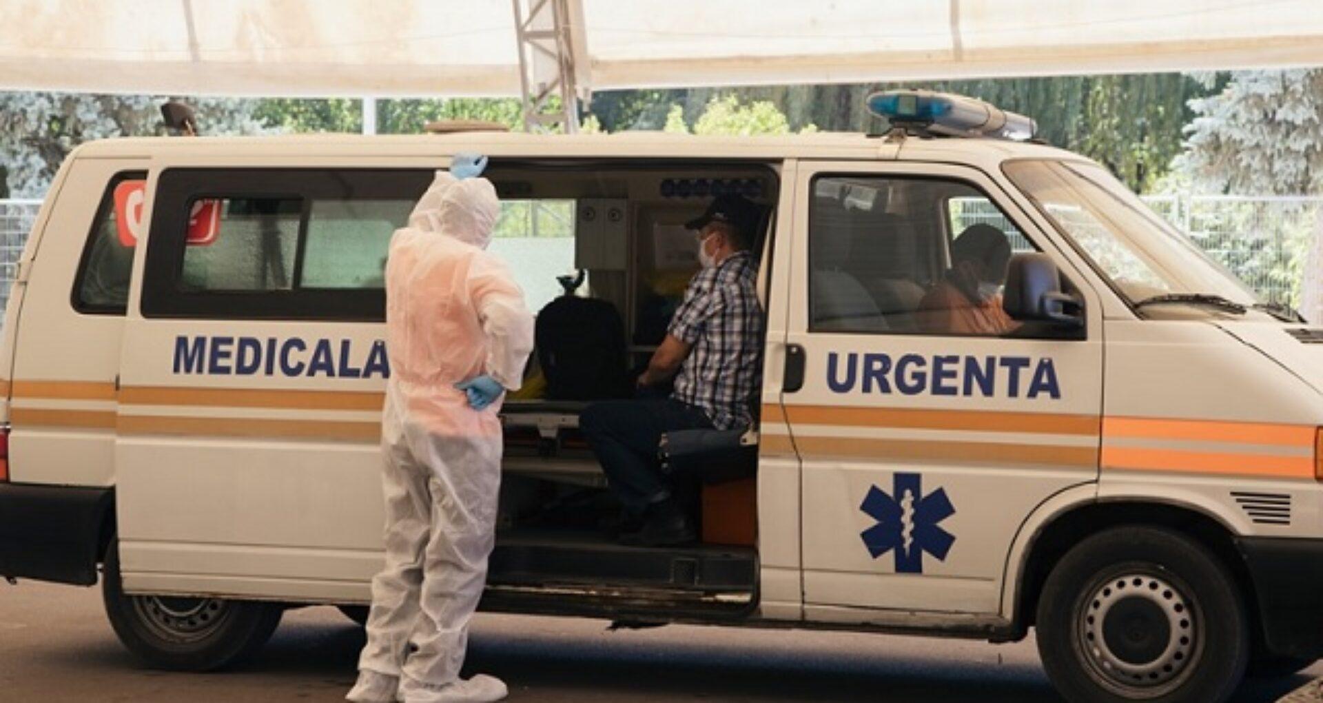 LIVE/ ULTIMA ORĂ! R. Moldova a înregistrat alte 1013 cazuri de COVID-19, cel mai mare număr de la începutul pandemiei