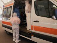 Alte 19 persoane au pierdut lupta pentru viață din cauza noului tip de coronavirus. Numărul deceselor a ajuns la 1785