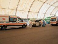 912 cazuri noi de infectare cu COVID-19, înregistrate în ultimele 24 de ore în R. Moldova