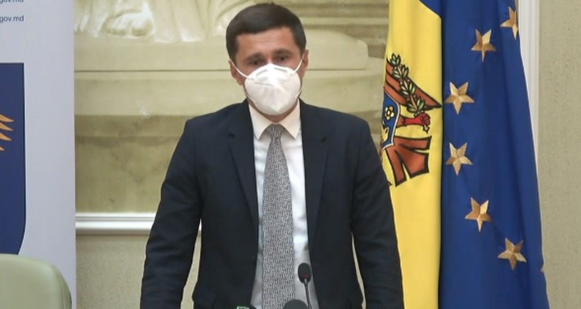 """Ministrul Justiției, după avizul CC asupra proiectul de modificare a Constituție privind sistemul judecătoresc: """"Mă duc la Strasbourg pentru a discuta cu membrii Comisiei de la Veneția"""""""