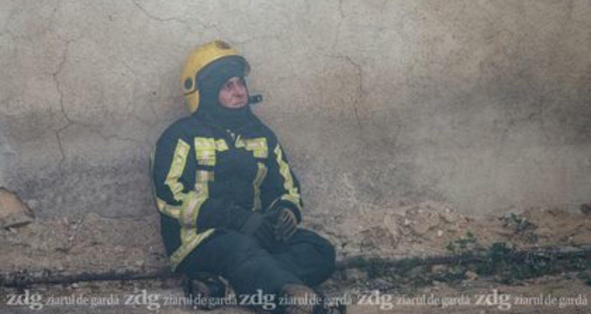 Ultimele detalii despre intervenția pompierilor la Filarmonica Națională: 56 de angajați ai IGSU lucrează și acum
