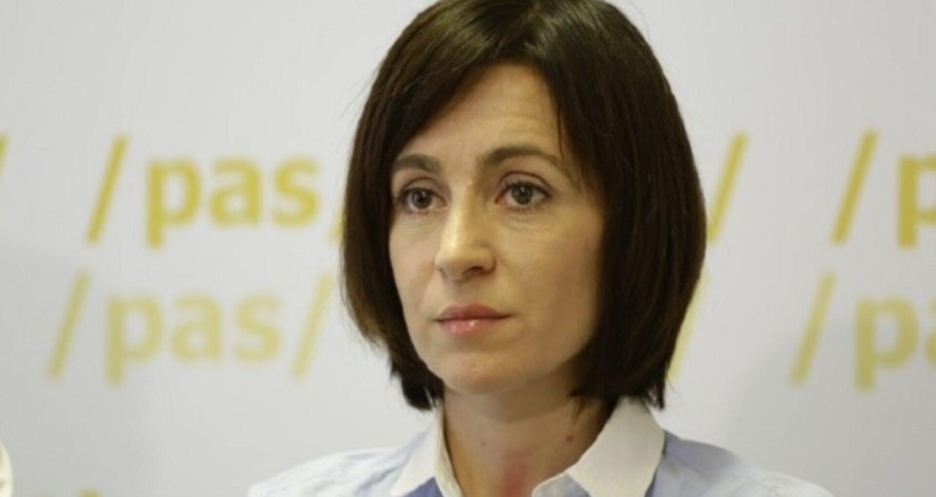 """Lidera PAS, despre demisia lui Anatol Pahopol din funcția de președinte interimar al CSM: """"Socialiștii nu vor mai putea să numească judecători corupți înainte de alegeri"""""""