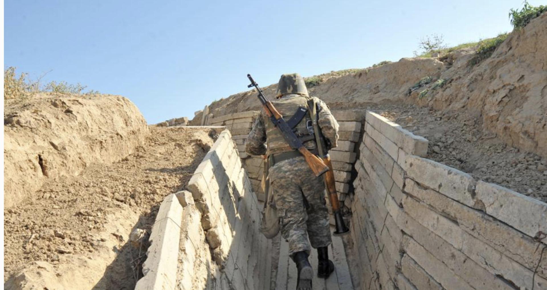 Armenia acuză Turcia că a doborât unul din avioanele sale, în cursul conflictului din Nagorno-Karabah
